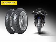 Dunlop Sportmax Roadsmart 3 Des Pneus Pour Les Motards