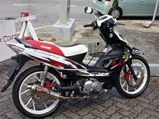 Modifikasi Shogun Sp by Kumpulan Foto Modifikasi Motor Suzuki Shogun Sp Terbaru