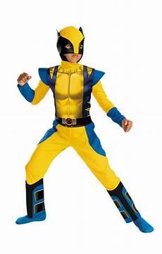 Malvorlagen Superhelden Kaufen Wolverine Superhelden Kost 252 M F 252 R Kinder Superhelden