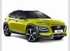 Hyundai Kona 2018 Price & Specs   CarsGuide