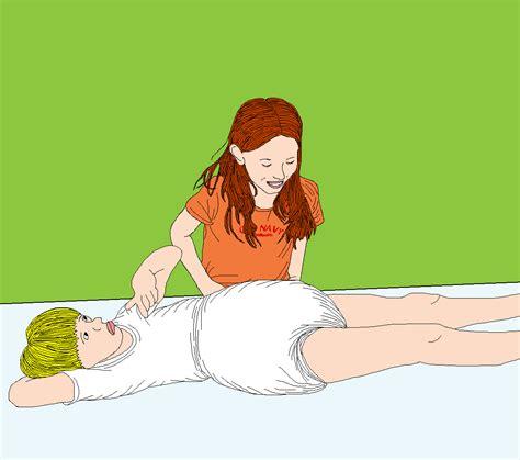 Diaper Drawing
