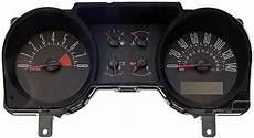 car engine repair manual 2004 ford mustang instrument cluster 2004 2005 ford mustang instrument cluster repair 4 6l 6 gauge 120 mph 8000 rpm