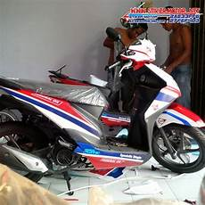 Variasi Motor Beat Fi by Striping Motor Beat Thailand Impremedia Net