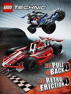 lego 42011 technic race car i brick city