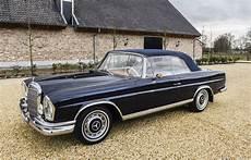 mercedes 220 se cabriolet 1965 catawiki