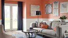 Wandfarbe Wohnzimmer Ideen - living room paint color ideas