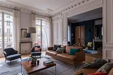 D 233 Coration Appartement Parisien Comment Am 233 Nager