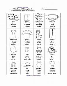 worksheets clothing 18811 resources clothes for buscar con ensino de ingl 234 s