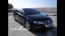 Vw Passat R36 3 6l V6 2008