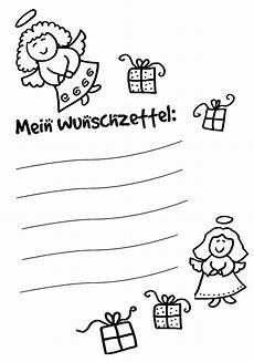 Malvorlagen Christkind Englisch Kostenlose Ausmalbilder Und Malvorlagen Wunschzettel F 252 R