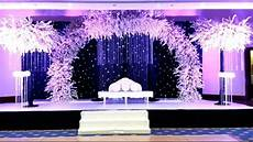 Backdrop Stage Design