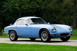 Lotus Elite Series 1 1960  Welcome To ClassiCarGarage