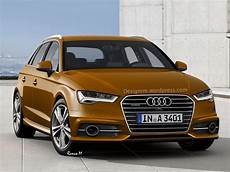 2016 audi a3 facelift rendered with new matrix led