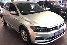 Volkswagen Polo Comfortline 1 0 Tsi 70 Kw Dsg Reimport Dk