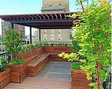 Make The Most Of Your Rooftop Garden With These Design Tips