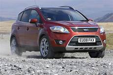 2009 ford kuga gallery 287844 top speed