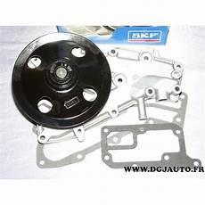 Pompe 224 Eau Sans Boitier Vkpc86212 Pour Renault Clio