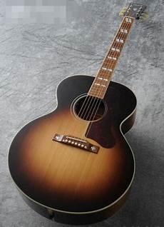 Chibson J 185 True Vintage Acoustic Electric Guitar Of