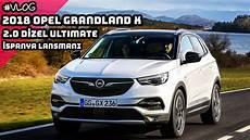Grand Land X - 2018 opel grandland x 2 0 dizel ultimate ispanya
