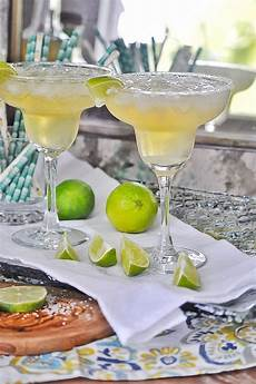 easy margarita recipe the best of life 174 magazine
