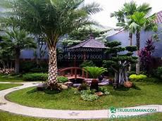 Jasa Desain Taman Jasa Tukang Taman Jakarta