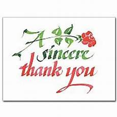 thank you card template free christian sincere thank you quotes quotesgram