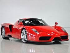 Upcoming Cars Of Ferrari The Car