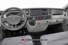 renault master 2 5 2010 technical specifications