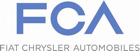 Fiat Chrysler Automobiles Logosvg  Wikimedia Commons