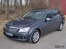 2009 mercedes c 200 cdi dpf climate car