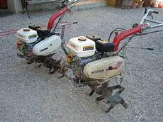 route occasion motoculteur honda g150