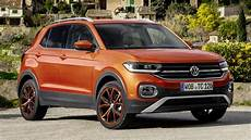 2019 Volkswagen T Cross Wallpapers And Hd Images Car Pixel