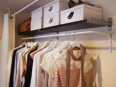 Clothes Bar White 23 5 8 35 3 8 Quot Wall Mounted