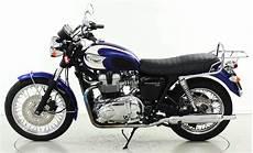 triumph occasion triumph bonneville t100 occasion motorr 228 der moto