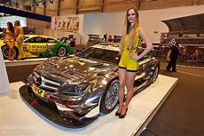 Essen Motor Show S Racing Cars Galore