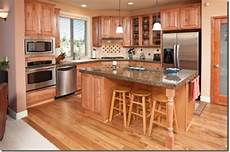 a reader asks must the kitchen cabinets match the house trims