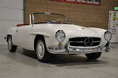 1956 mercedes 190 sl rods and choppers