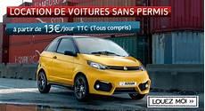 Location Voiture Sans Permis 1 An Le Monde De L Auto