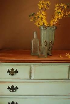 Möbel Vintage Look Selber Machen - vintage m 246 bel look selber machen kommode holz effekte
