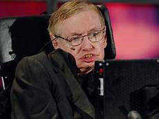 stephen hawking says threats to human survival likely from