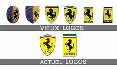 Le Logo Les Marques De Voitures