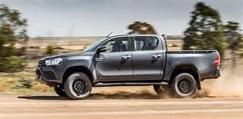2018 Toyota Hilux Facelift Revo USA  2019 2020 Best