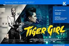 486 Darkland Tiger Trek Discovery