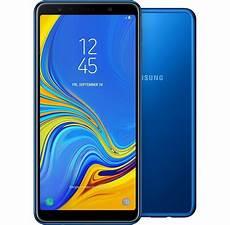 samsung galaxy a7 2018 sm a750 reviews techspot