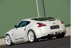 Barracuda Tzunamee Racing White 20 Quot Zoll Nissan 370z
