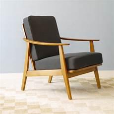 fauteuil vintage danois design scandinave la maison retro