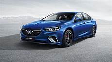 2018 buick regal gs here s your first the torque report