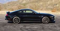 2018 ford mustang gt is sharper and smarter than before