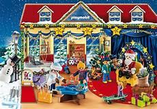 Playmobil Ausmalbild Weihnachten Adventskalender Quot Weihnachten Im Spielwarengesch 228 Ft