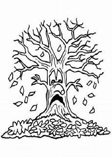 Malvorlagen Herbst Baum Ausmalbilder Kostenlos Herbst 4 Ausmalbilder Kostenlos